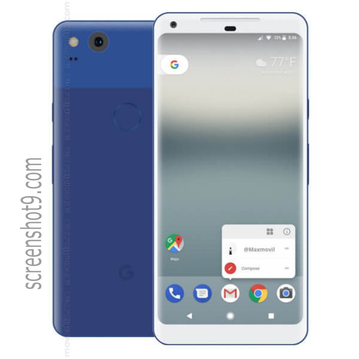 2021 How to Google Pixel 2 Screenshot