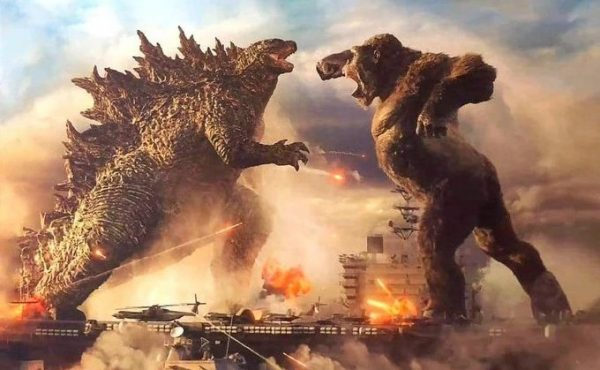 Watch Godzilla Vs Kong full movie review, Director, Box office