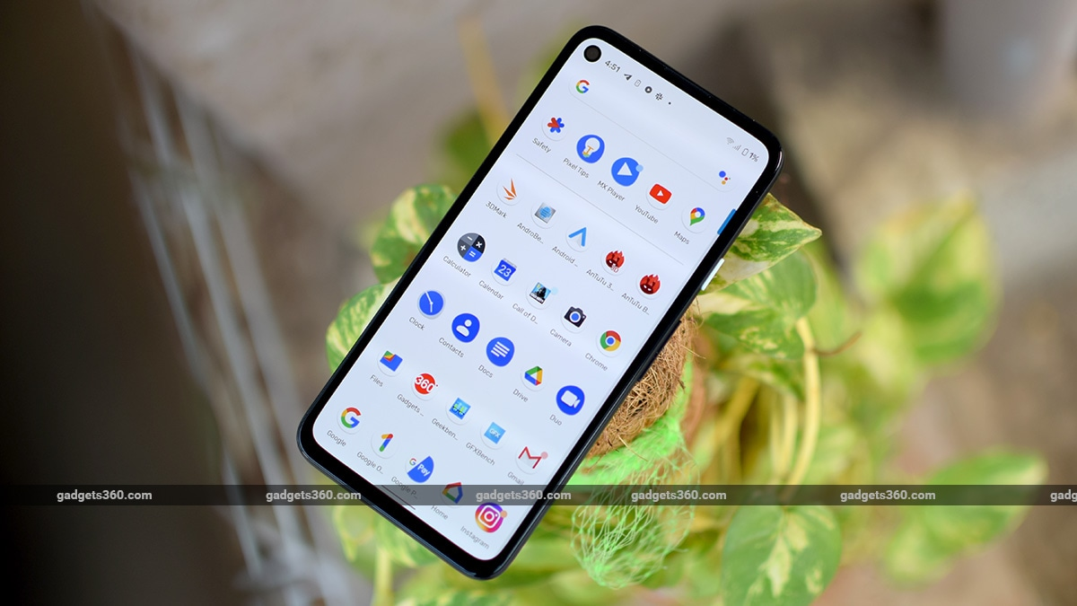 Google Pixel 5a 5G Confirmed After Rumours of Cancellation, Launch Limited to US and Japan