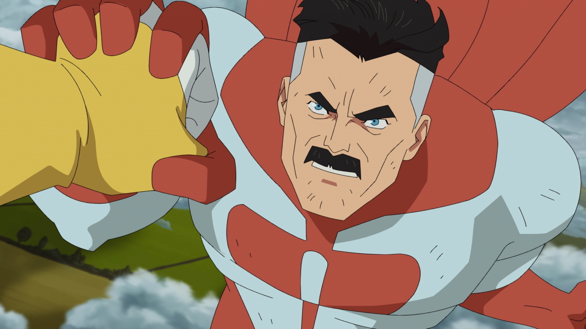 Invincible Episode 7 Improves Upon Its Already Great Source Material