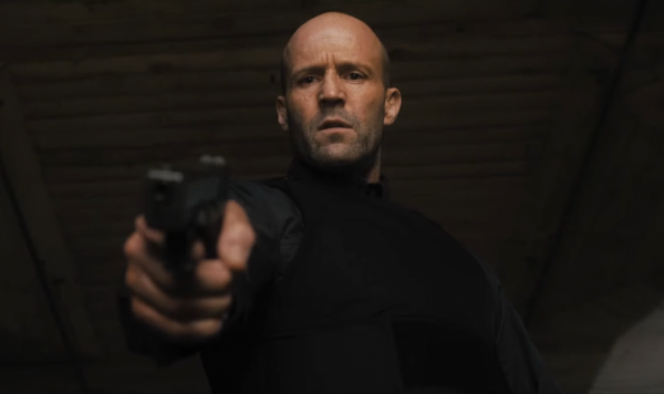 Jason Statham stars in new red band trailer for Guy Ritchie's Wrath of Man