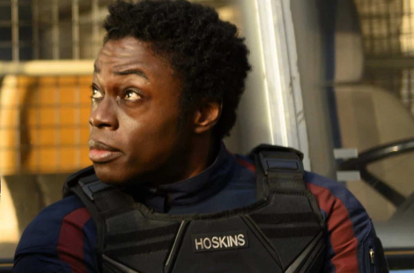 Link Tank: The Falcon and the Winter Soldier's Head Writer Explains Lemar Hoskins' Fate
