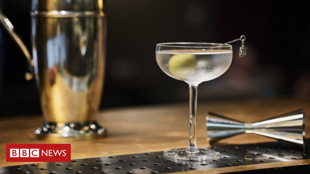 MI5 joins Instagram to bust martini-drinking stereotypes