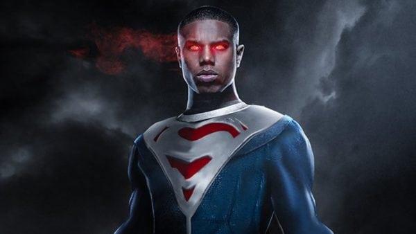 Michael B. Jordan flattered by Superman rumours