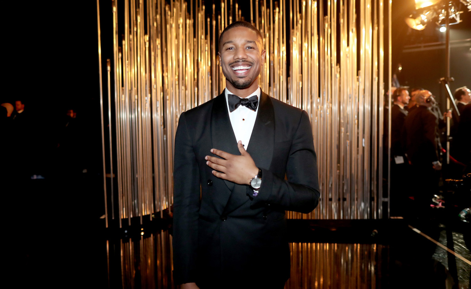 Michael B. Jordan's Upcoming Movies: What's Next After Without Remorse