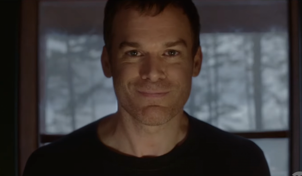 Michael C. Hall's Dexter returns in first teaser for Showtime revival