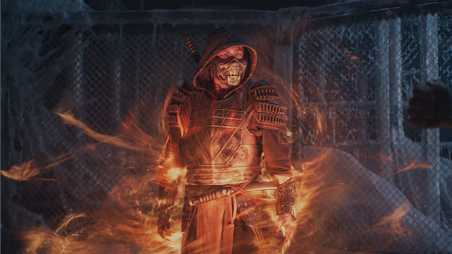 Mortal Kombat Review: Video Game Movie Redefines Classic '90s Series