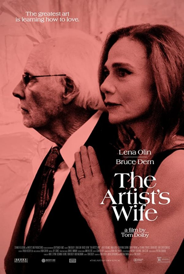 Movie Review – The Artist's Wife (2019)