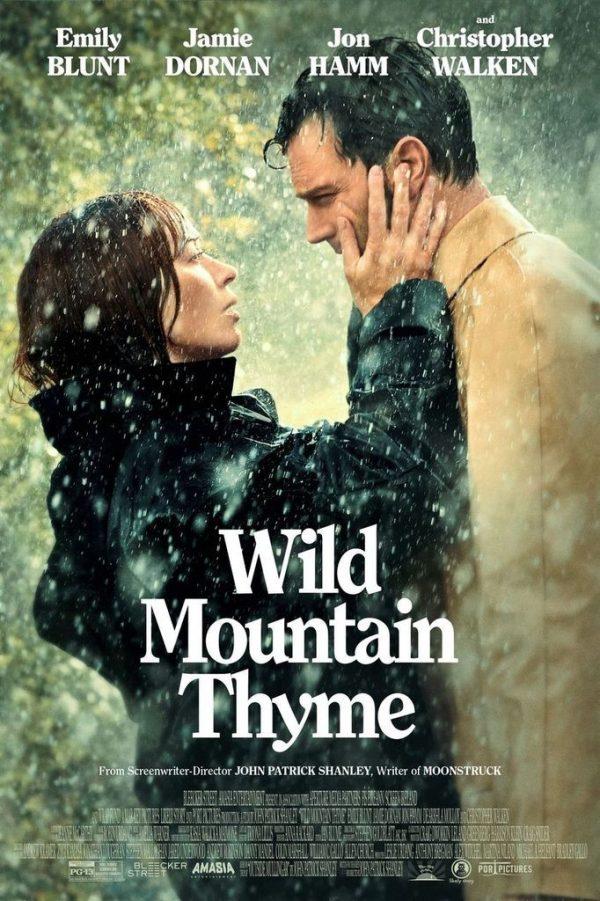 Movie Review – Wild Mountain Thyme (2020)