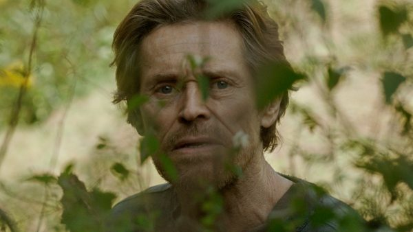 New trailer for Abel Ferrara's Siberia starring Willem Dafoe