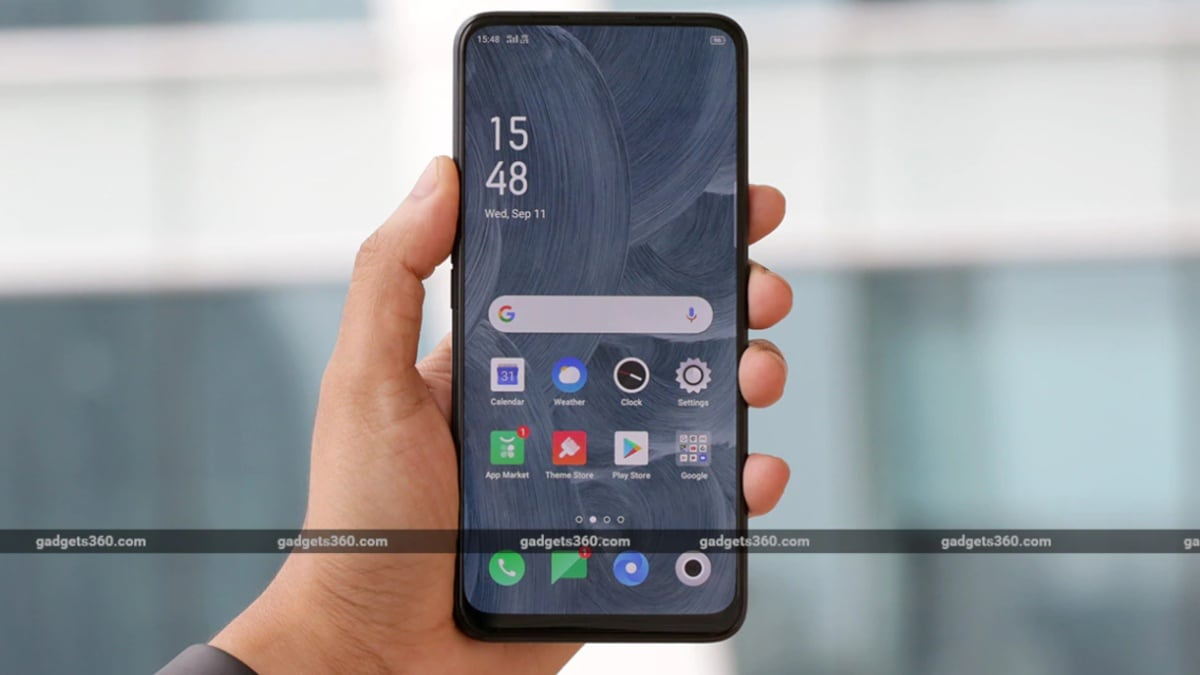 Oppo Reno 2Z, Oppo Reno 3A, and Oppo A91 Getting Android 11-Based ColorOS 11 Update