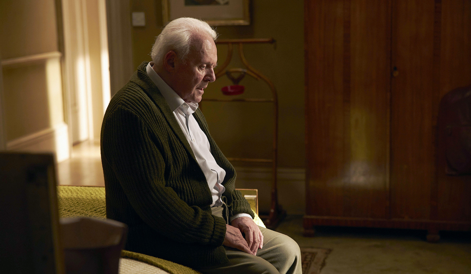 Oscars 2021: Anthony Hopkins Win Shows Danger of Relying on Predictions