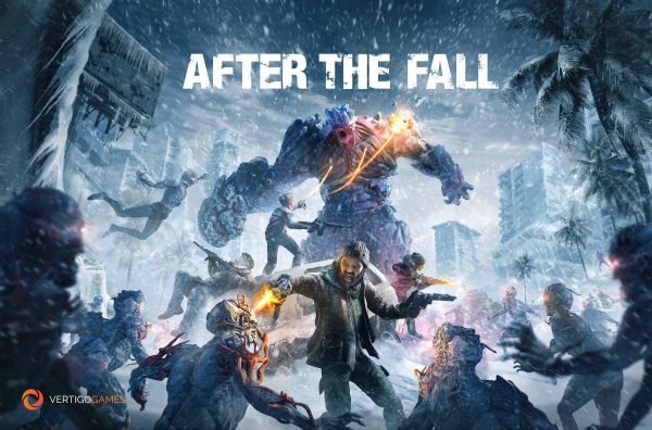Post-apocalyptic co-op FPS After the Fall announced for Oculus Quest