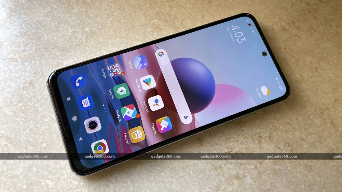 Redmi Note 10 Price in India Increased by Rs. 500: All the Details