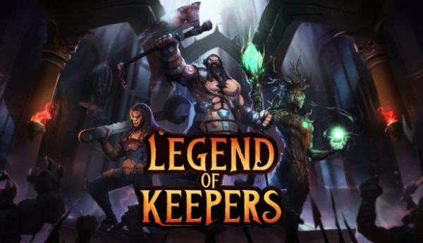 Reverse dungeon crawler Legend of Keepers out now on PC, Stadia and Switch