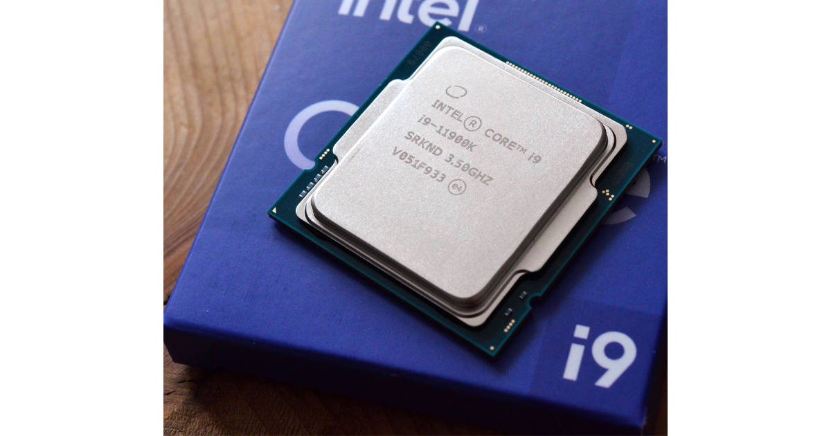 Rocket Lake-S fails on its conquest: Core i9 11900K and Core i5 11600K review