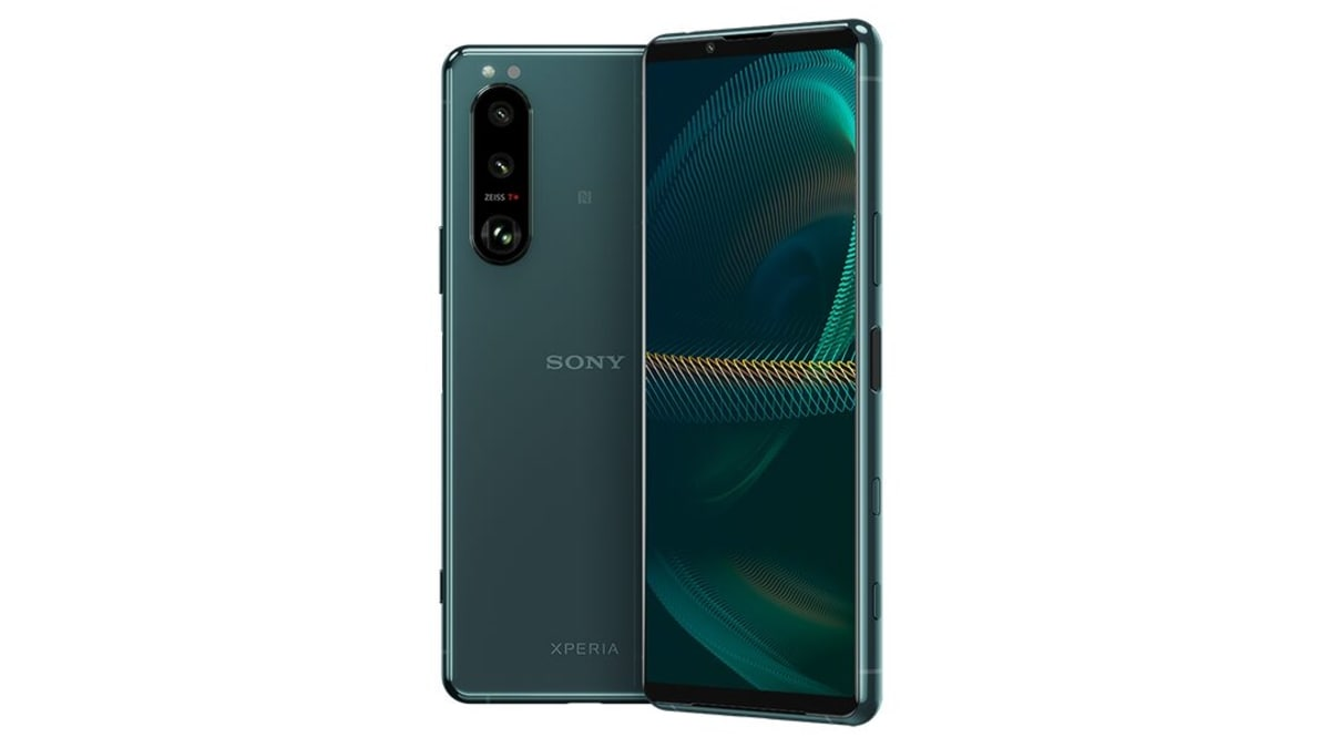 Sony Xperia 1 III, Xperia 5 III With Variable Telephoto Lenses Launched; Xperia 10 III Debut As Well