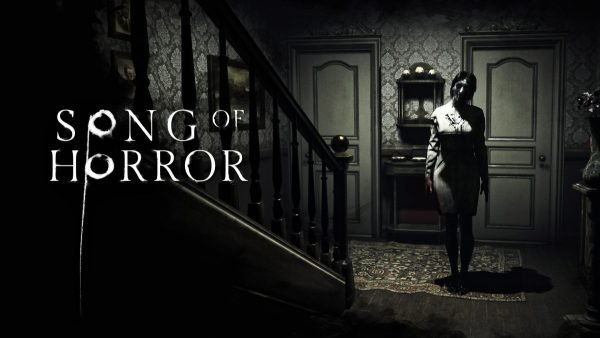 Survival horror Song of Horror coming to Xbox and Playstation this May