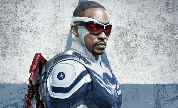 The Falcon and the Winter Soldier director would be interested in helming Captain America 4