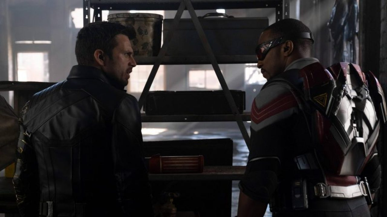 The Falcon and the Winter Soldier Episode 6 Marvel, Captain America, MCU Easter Eggs