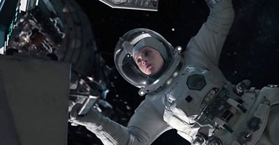The Midnight Sky: How we built the visual effects