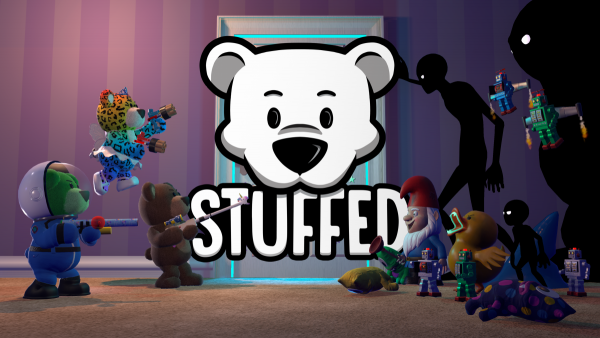 Unique FPS Stuffed coming to Steam Early Access this summer