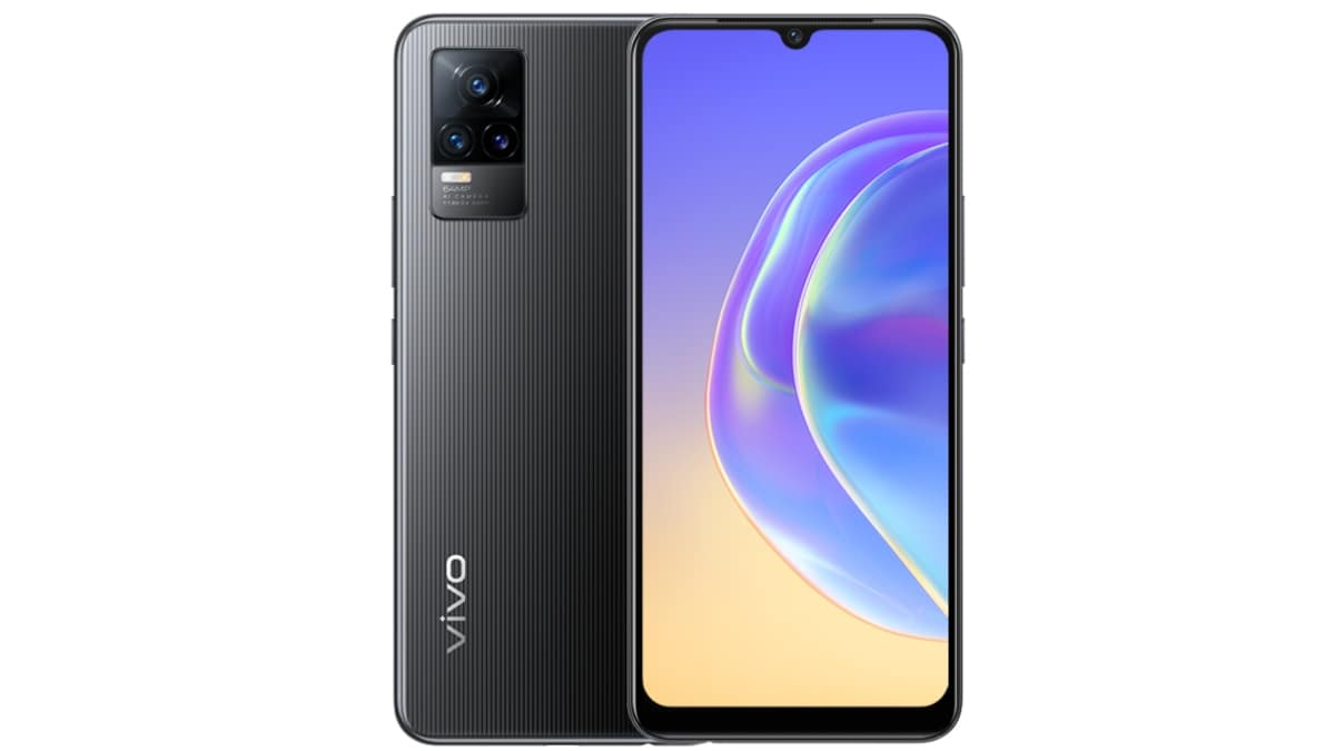 Vivo V21 5G, Vivo V21, Vivo V21e With Triple Rear Cameras, 33W Fast Charging Launched: Price, Specifications