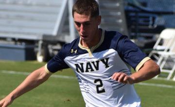 Watch Army vs Navy Men's Soccer Game Online