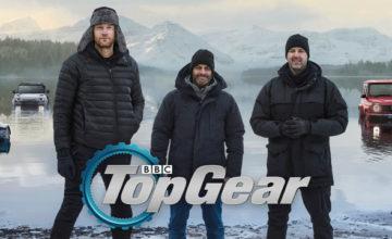 Watch BBC's 'Top Gear' Season 30 Online Free in US