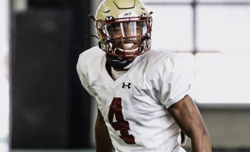 Watch Boston College Spring Game 2021 Online for Free