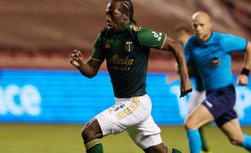 Watch Portland Timbers vs Houston Dynamo FC Soccer Online