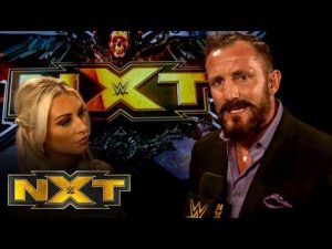 Bobby Fish wants a piece of Pete DunneWWE NXT on May 18, 2021
