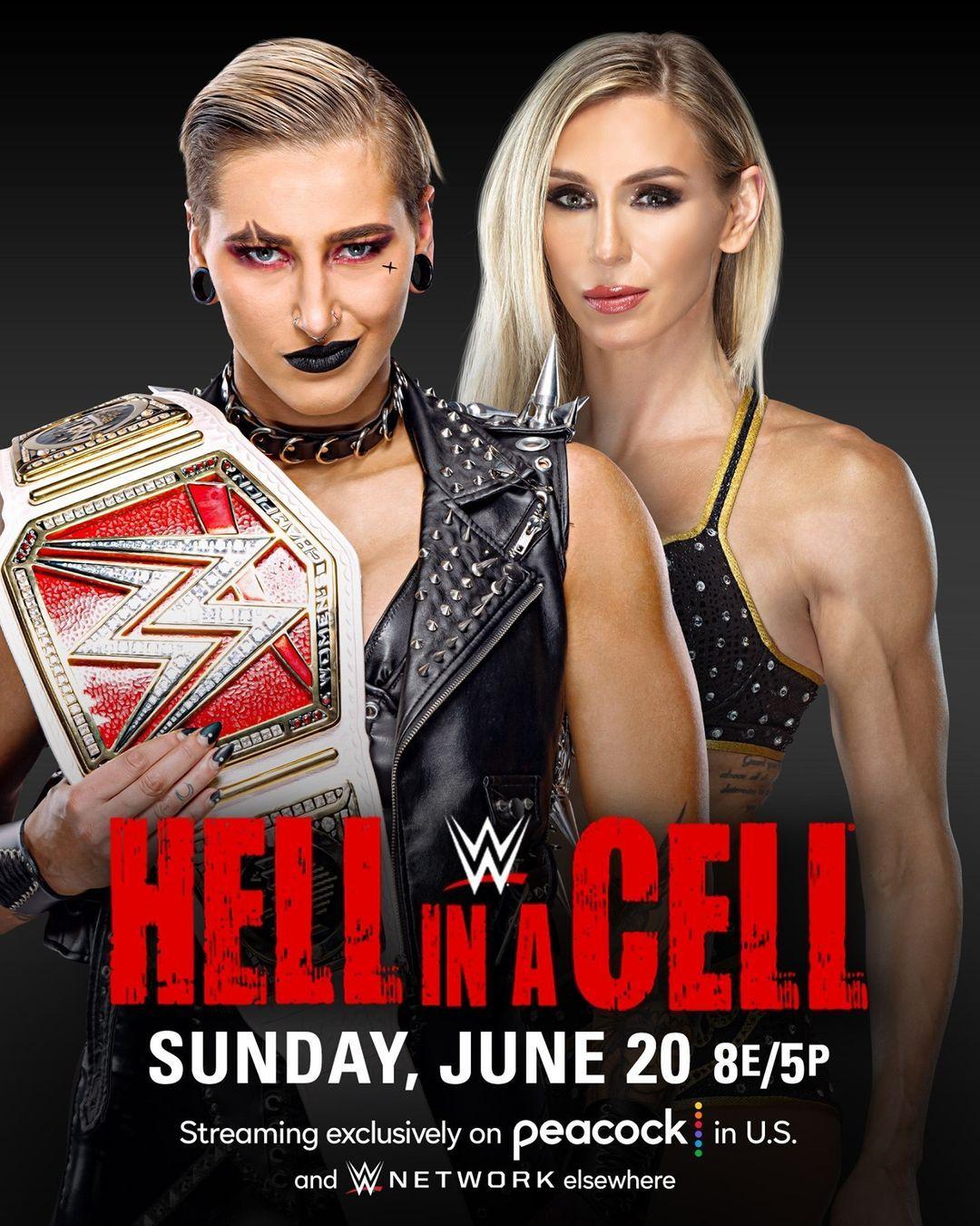 WWE Women 🌸, Rhea Ripley defends the title of raw women ...