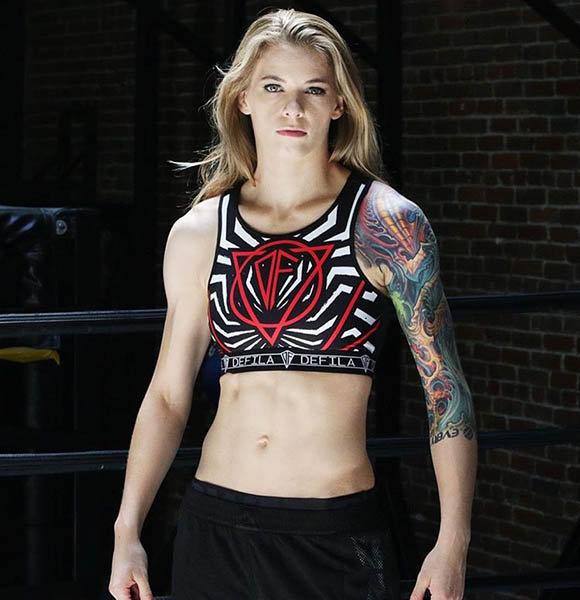 WWE Women J, Jessamyn Duke released from NXT