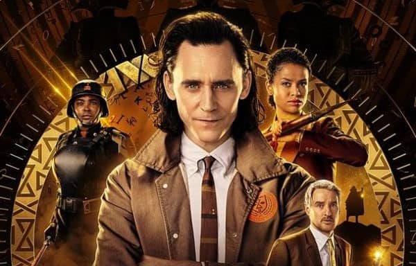 The log featurette sees Tom Hiddleston's recurring evil god MCU journey to date