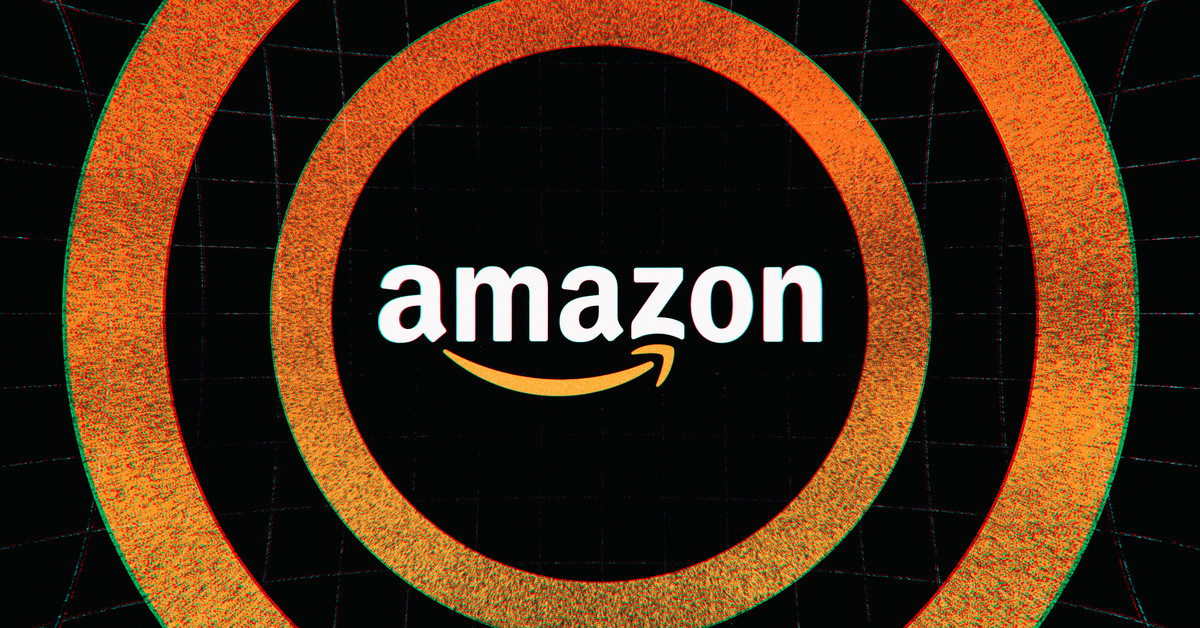 A DC lawyer is raising competition law against Amazon