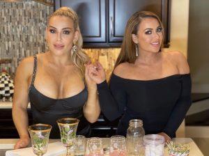WWE Women 🌸, Natalya 💋