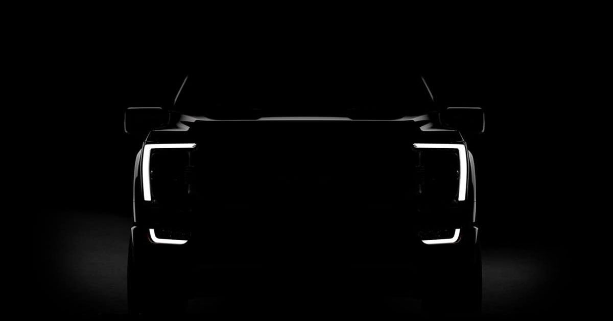 Ford F-150 Lightning: what to expect from the car manufacturer's first electric car