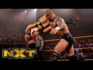 Karrion Kross dismantles Austin's theory and is ...