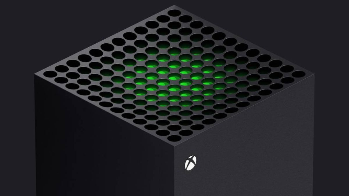 The best feature of the Xbox Series X is now even better