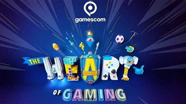 Gamescom 2021 is a completely digital event