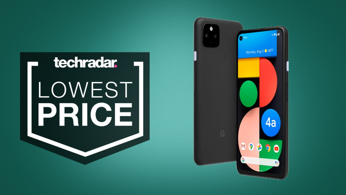 The price of Google Pixel 4a in India was reduced by Rs 5,000 - the lowest price ever