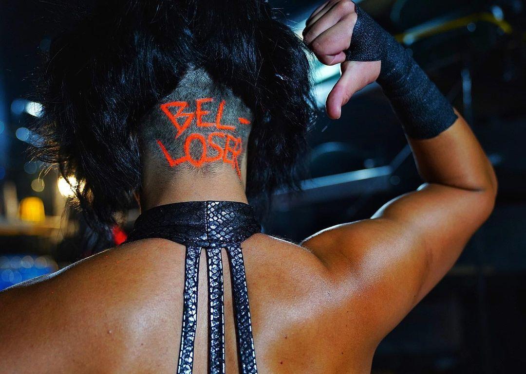 WWE Women 🌸, � Bayley �
