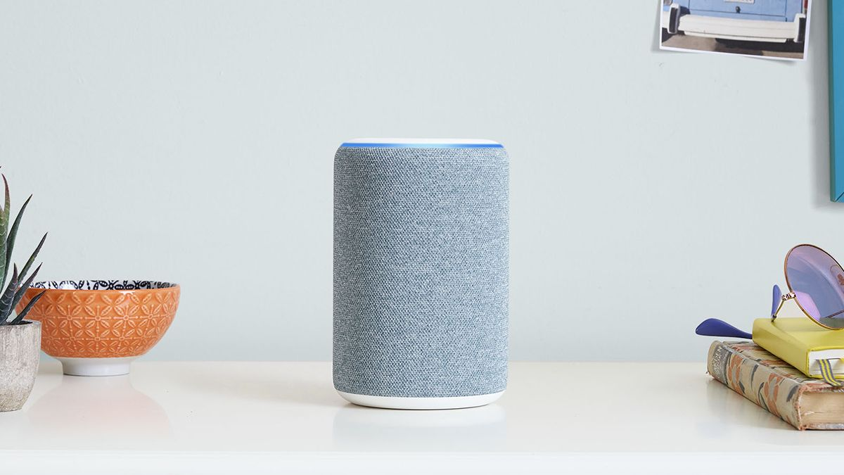 The best Alexa speakers of 2021: the best smart speakers for home management