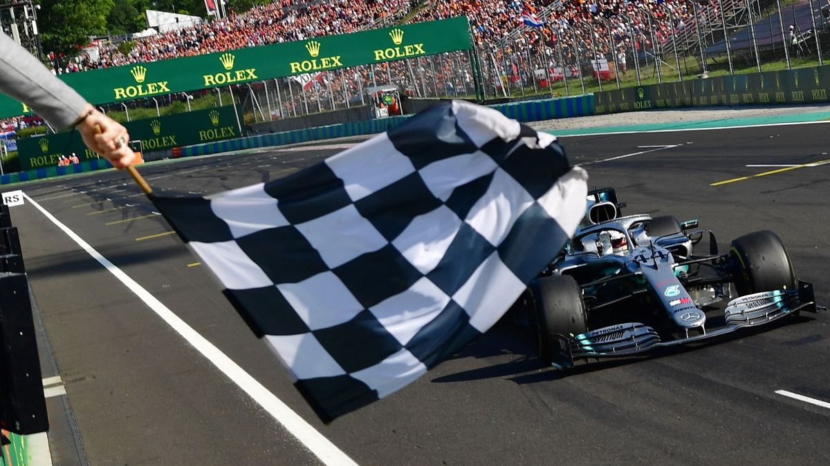 F1 TV on Apple TV: is it available and other options