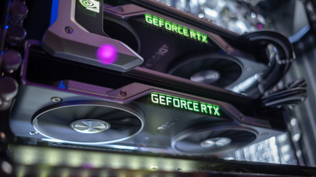Best Nvidia GeForce graphics cards 2020
