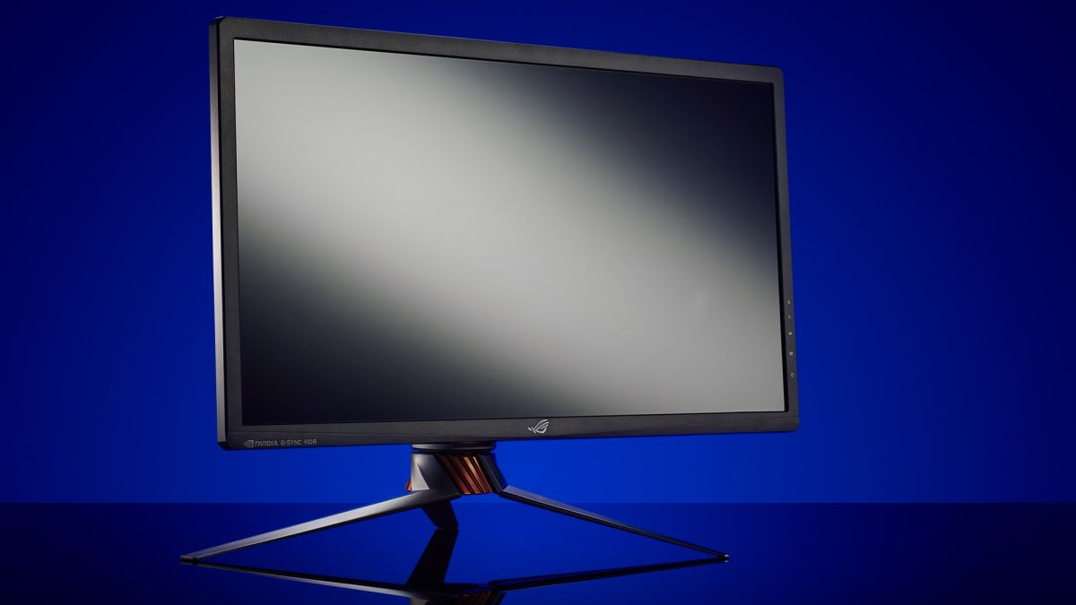 The best gaming monitor 2021: the best screen to play your games