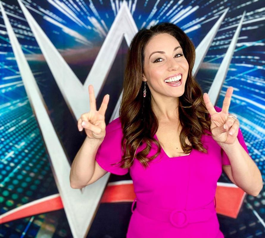WWE Women 🌸, Alyse Ashton 💋