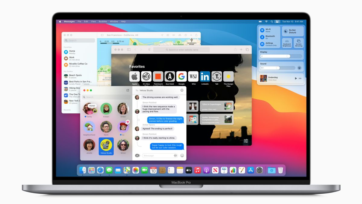 Apple macOS versions: everything you need to know