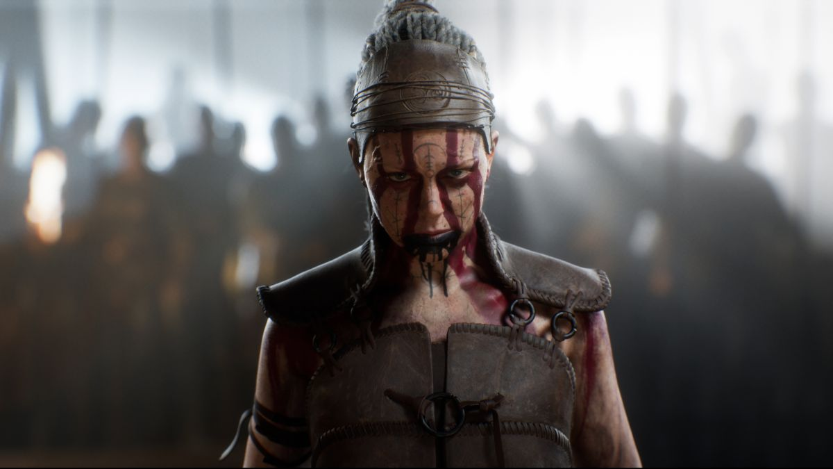 Hellblade 2: Everything we know about Xbox Series X.